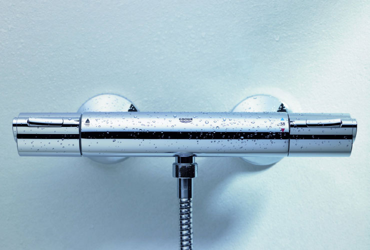 grohe 6