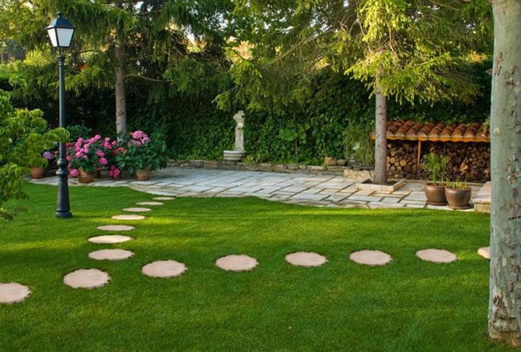 Jardiner a y paisajismo martin gamella for Pdf jardineria y paisajismo